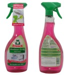 Spray malinowy do łazienki Himbeer Anti-Kalk 500ml Frosch